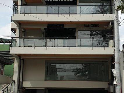 Commercial Lot for Sale: East Capitol Drive – Kapitolyo, Pasig City
