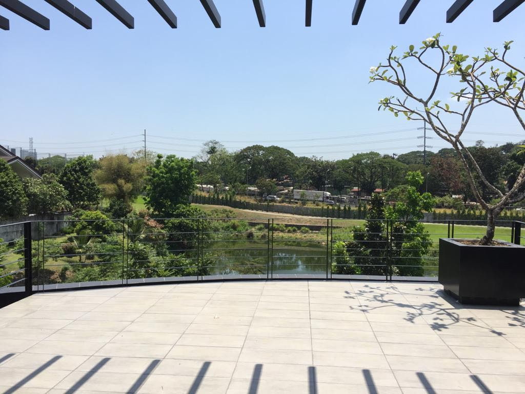 House and Lot: Ayala Hillside Estates, Old Balara QC