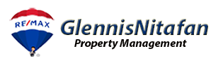 Glennis-Nitafan logo